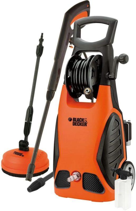 Nhp Black & Decker PW 1700 SPL