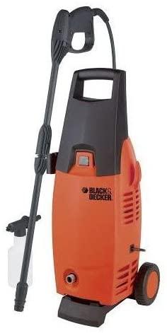 Laveuse à pression Black & Decker PW1400