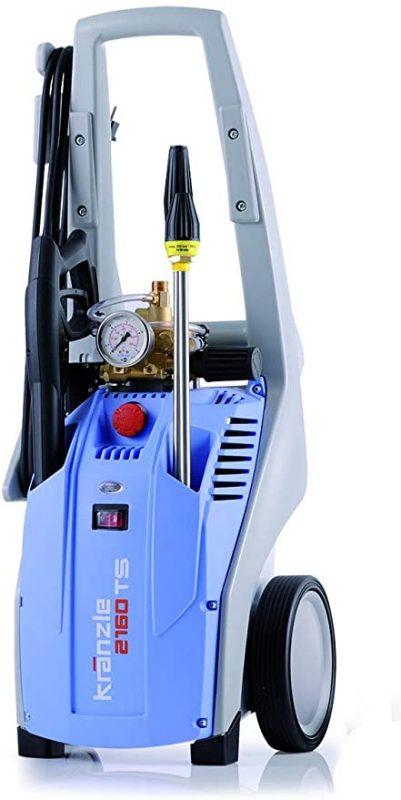 nettoyeur haute pression Kränzle K 2160 TS