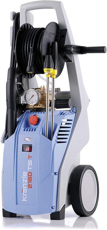 K 2160 TST: le meilleur nettoyeur haute pression Kranzle