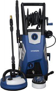 HYWE17-50: Le nettoyeur haute pression Hyundai le plus puissant