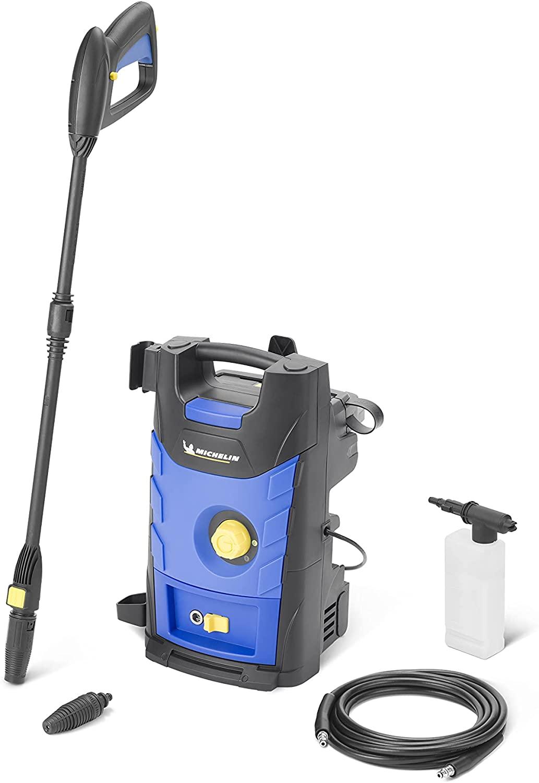 MPX14E: Le nettoyeur haute pression Michelin le moins cher